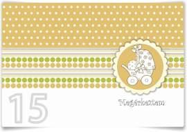 10X15 Gyűjtő 15-ös minta