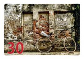 10X15 Gyűjtő 30-as minta