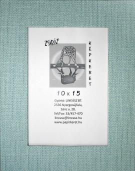 PAPÍRKÉPKERET 10X15  469042