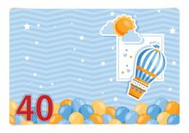 10X15 Gyűjtő 40-es minta